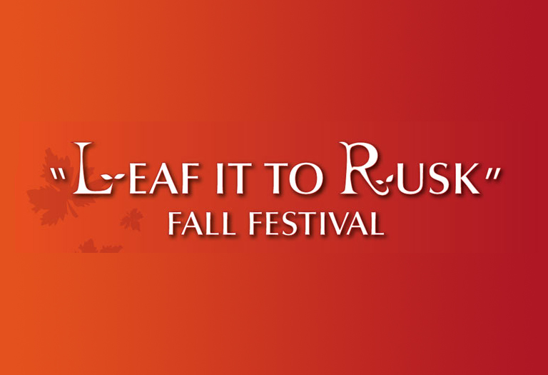 Leaf it to Rusk