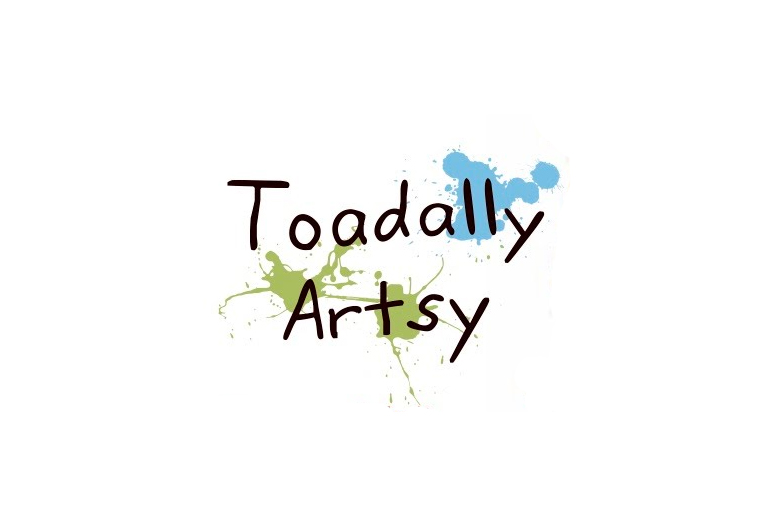 Toadally Artsy Kids Events
